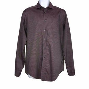 Calvin Klein Non-Iron Slim Fit Shirt 16 34-35